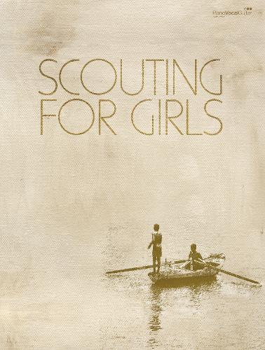 Scouting For Girls (Paperback)