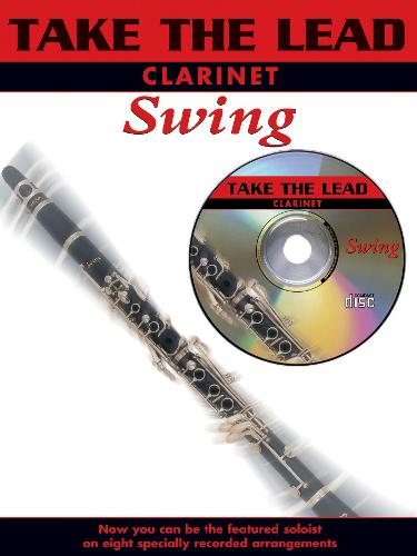 Take The Lead: Swing (Clarinet) - Take The Lead