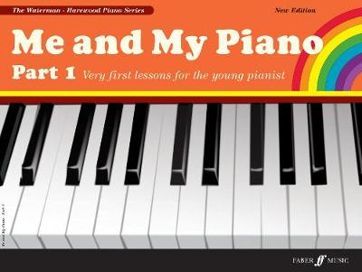 Me and My Piano: Pt. 1 - Me and My Piano (Paperback)
