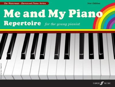 Me and My Piano Repertoire - Me And My Piano (Paperback)