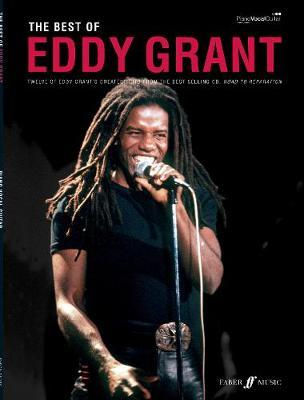 The Very Best of Eddy Grant: (Piano, Vocal, Guitar Songbook) (Paperback)
