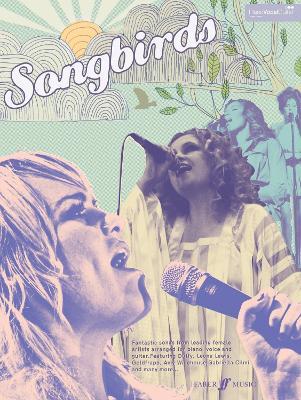 Songbirds (Paperback)