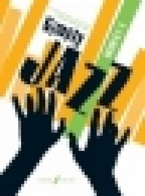 Simply Jazz: Grades 2-3 (Paperback)