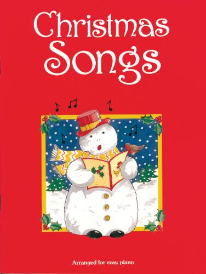 Christmas Songs (Paperback)
