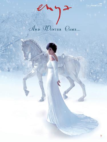 And Winter Came (Paperback)