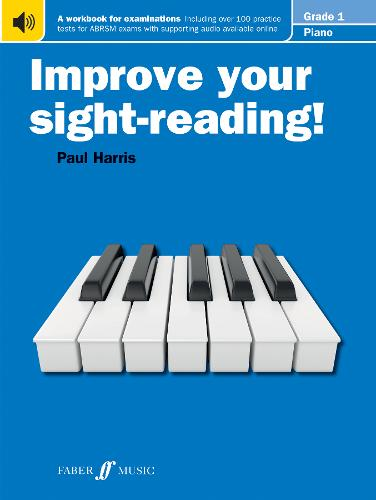 Improve your sight-reading! Piano Grade 1 - Improve Your Sight-reading! (Paperback)