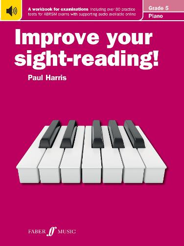 Improve your sight-reading! Piano Grade 5 - Improve Your Sight-reading! (Paperback)