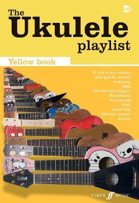 The Ukulele Playlist: The Yellow Book (Paperback)