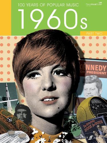 100 Years Of Popular Music 1960s Volume 2 - 100 Years of Popular Music (Paperback)