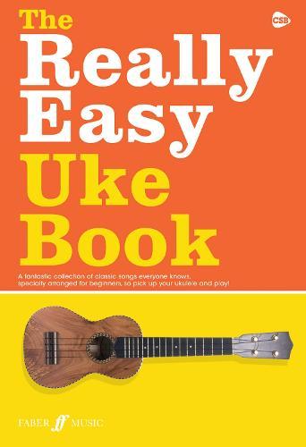 The Really Easy Uke Book - Really Easy (Paperback)