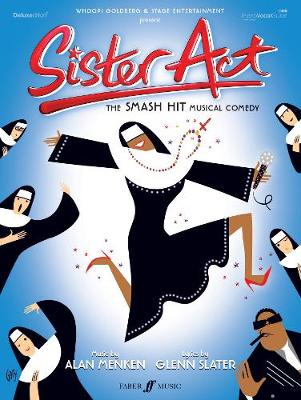 Cover Sister Act  (Paperback)