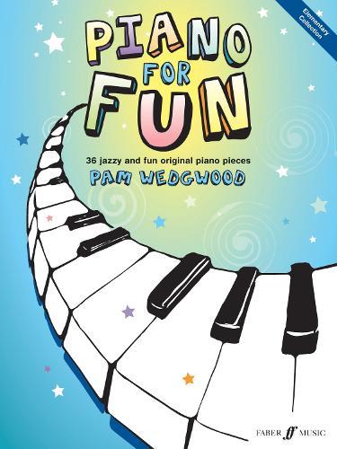 Piano For Fun - Up-Grade! (Paperback)