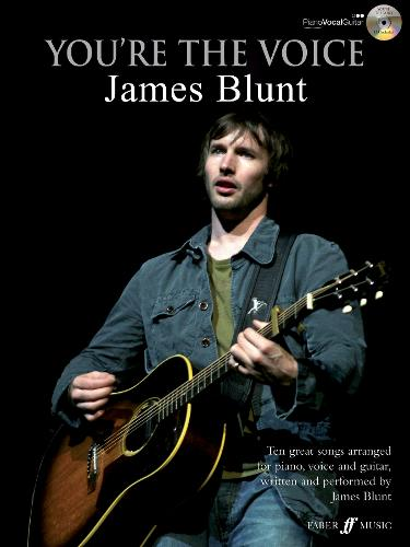James Blunt: (Piano, Vocal, Guitar) - Six of the Best