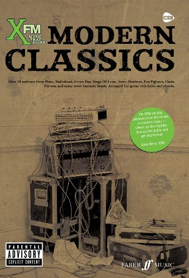 XFM Modern Classics (Paperback)