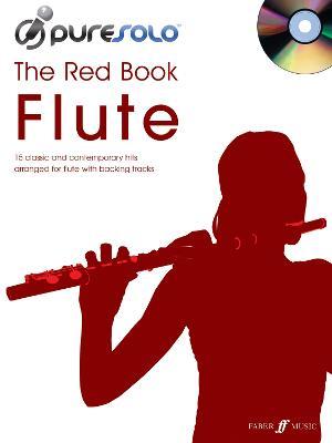 Puresolo: The Red Book Flute - PureSolo