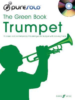 The Green Book Trumpet - PureSolo