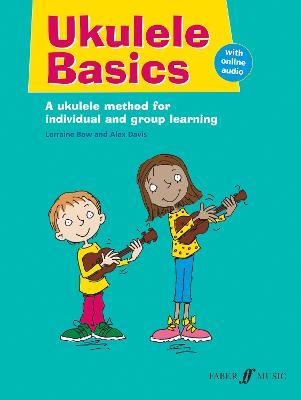 Ukulele Basics: Ukuele Teaching Method