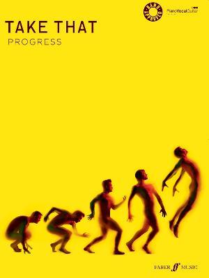 Progress: (Piano/Voice/Guitar) (Paperback)