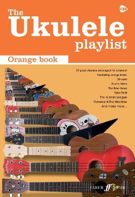 The Orange Book - The Ukulele Playlist (Paperback)