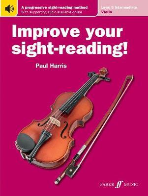 Violin Grade 5 - Improve Your Sight-Reading! (Paperback)