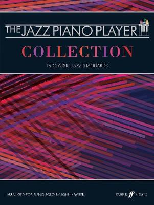 The Jazz Piano Player: Collection - The Jazz Piano Player