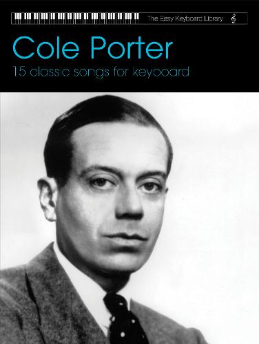 Cole Porter: Keyboard - Easy Keyboard Library (Paperback)
