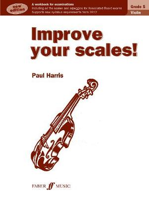 Improve Your Scales! Grade 5 - Improve Your Scales! (Paperback)