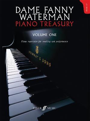 Dame Fanny Waterman's Piano Treasury Volume One (Paperback)
