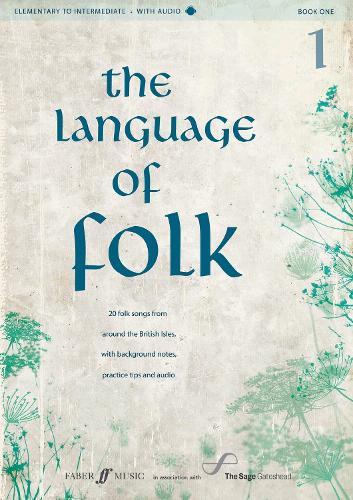 Language of Folk 1: Elementary to Intermediate
