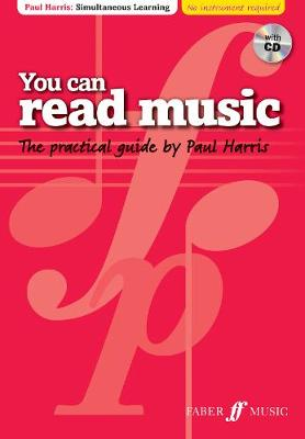 You Can Read Music (Paperback)