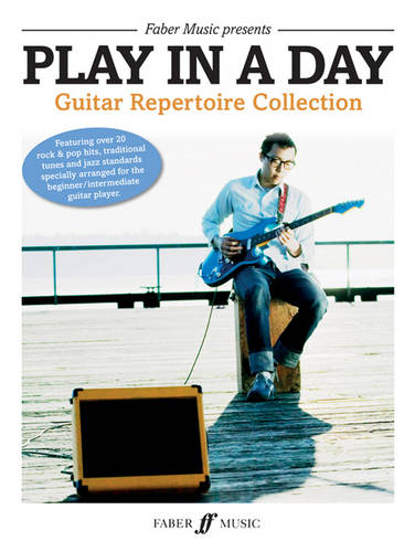 Play in a Day Guitar Play in a Day Guitar (Book)