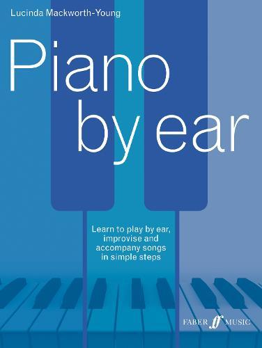 Piano by ear (Sheet music)