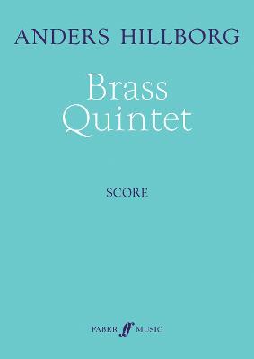 Brass Quintet (Score) (Sheet music)