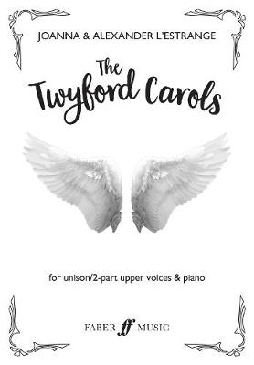 The Twyford Carols (Sheet music)