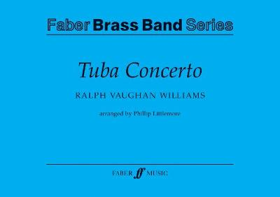 Tuba Concerto.: Brass Band: (Score and Parts) (Paperback)