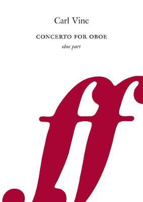 Oboe Concerto (Sheet music)