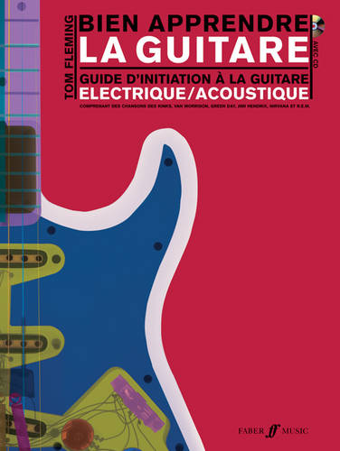 Bien Apprendre La Guitare - The Ultimate Guitar Tutor