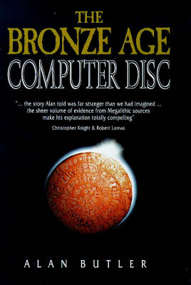 The Bronze Age Computer Disc (Paperback)