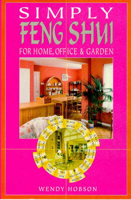 Simply Feng Shui (Paperback)