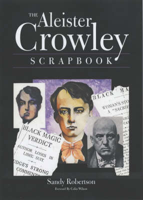 The Aleister Crowley Scrapbook (Paperback)