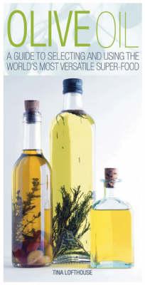Olive Oil (Hardback)