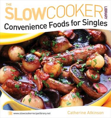 Convenience Foods for Singles (Paperback)