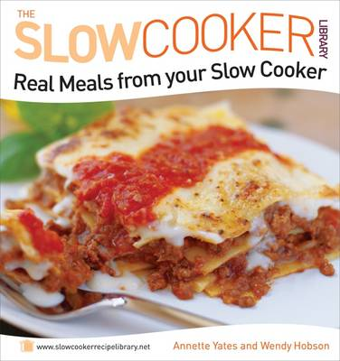Real Meals from Your Slow Cooker (Paperback)