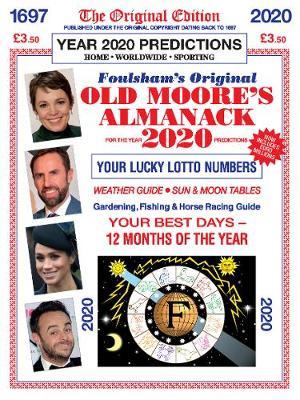 Old Moore's Almanac 2020 (Paperback)