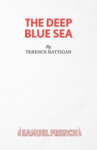 The Deep Blue Sea - Acting Edition S. (Paperback)