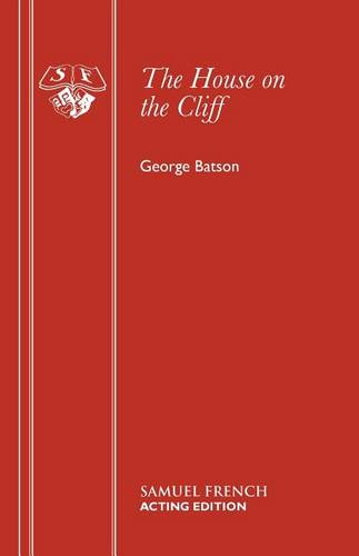 The House on the Cliff - Acting Edition S. (Paperback)