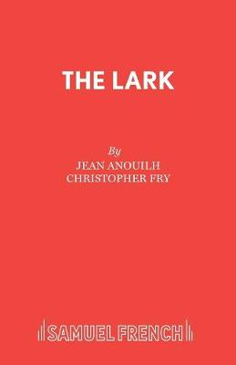 The Lark - Acting Edition S. (Paperback)