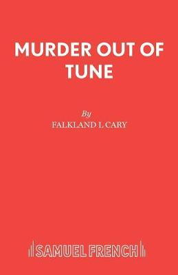 Murder Out of Tune (Paperback)