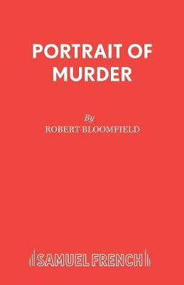 Portrait of Murder: Play - Acting Edition S. (Paperback)