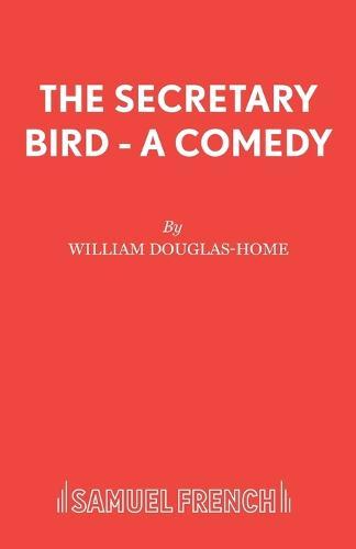 Secretary Bird - Acting Edition S. (Paperback)